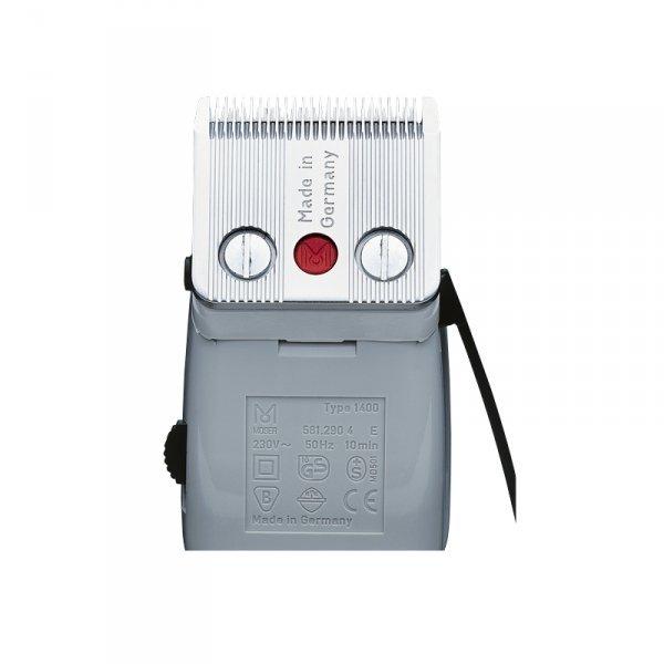 MOSER 1400-0087 Professional Черный 3