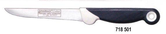 Нож кухонный Schneidteufel Color 718501