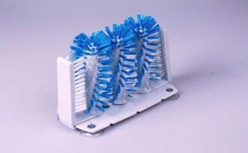Щетки для мытья посуды отдельно стоящие RIVAL 830300