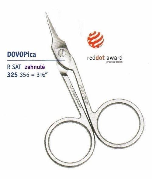 DOVO Solingen 325356 - ножницы для кутикулы DOVOPICA 4