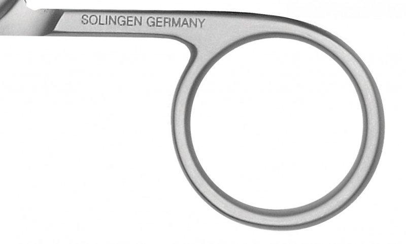 DOVO Solingen 325356 - ножницы для кутикулы DOVOPICA 2