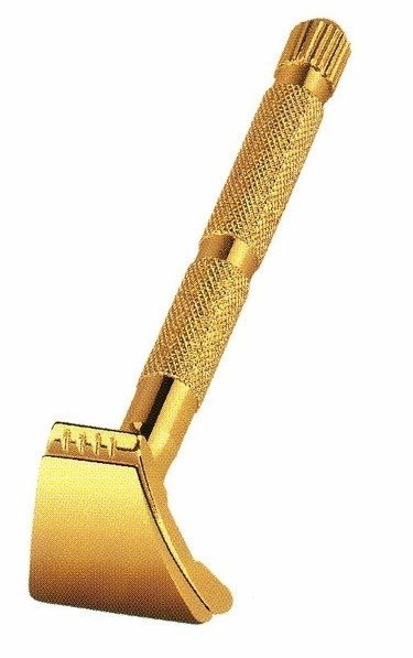 MERKUR Solingen триммер для бороды, контура и бровей
