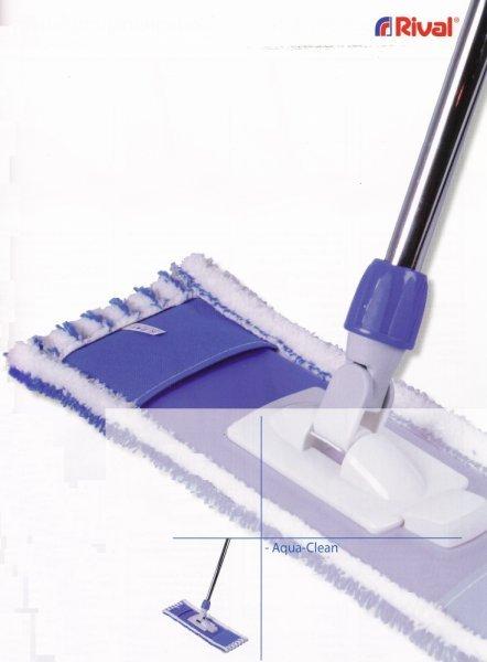 Плоская швабра Aqua-Clean 577260 1