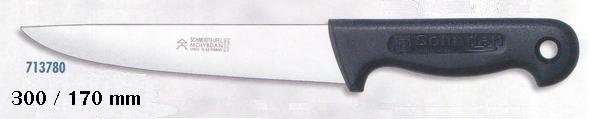 Нож Schneidteufel Molybdan