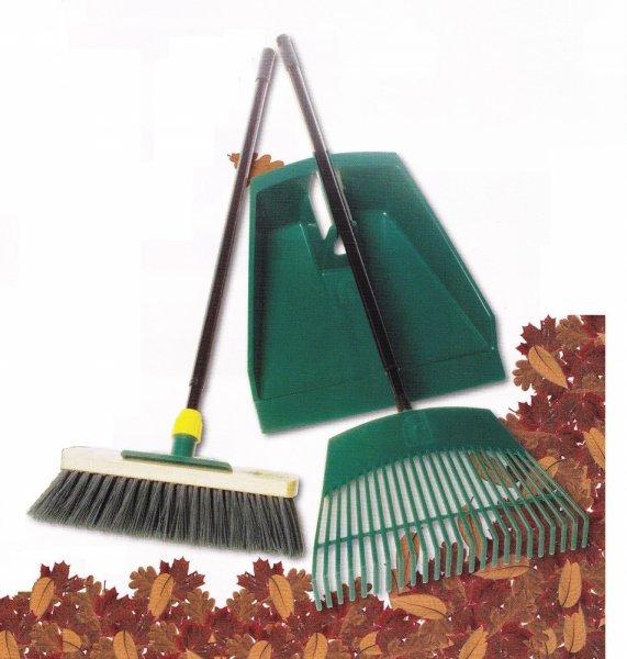 Садовый набор RIVAL 691010 - трехкомпонентный 5
