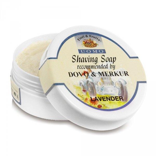 Крем для бритья DOVO 514 004 Лаванда 2