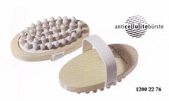 Массажная щетка Anti-Cellulite 1200 22 76