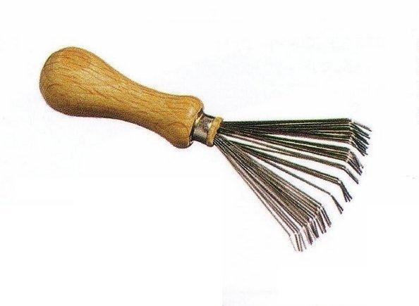 Специальная щетка для чистки KELLER 500 00 01