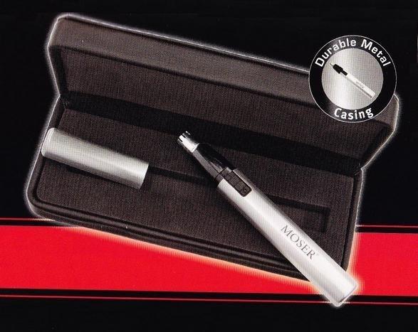 MOSER Senso Cut 4900-0050 + Коробка 2