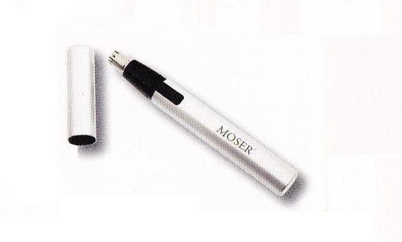 MOSER Senso Cut 4900-0050 + Коробка 1