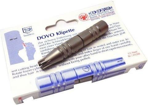 DOVO Solingen KLIPETTE 385006 машинка для стрижки волос 3