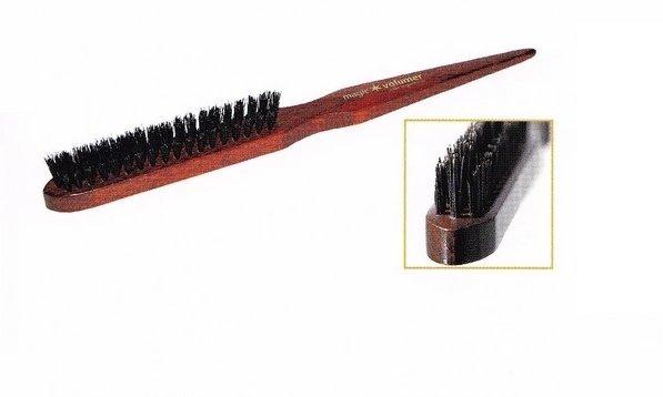 Расческа KELLER Magic Volumer 015 08 40 - деревянная