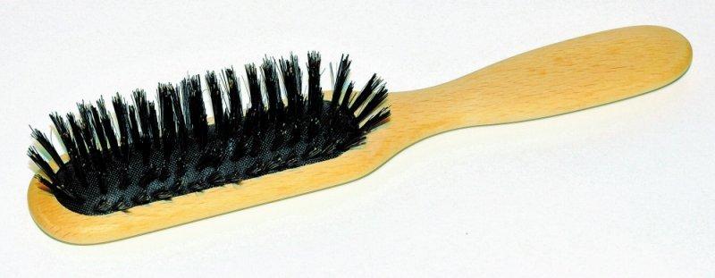 KELLER 127 22 40 щетка для волос - деревянная