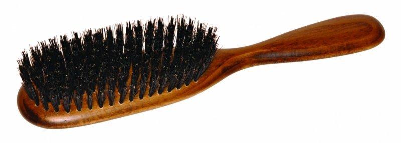 KELLER 010 03 40 щетка для волос - деревянная 1