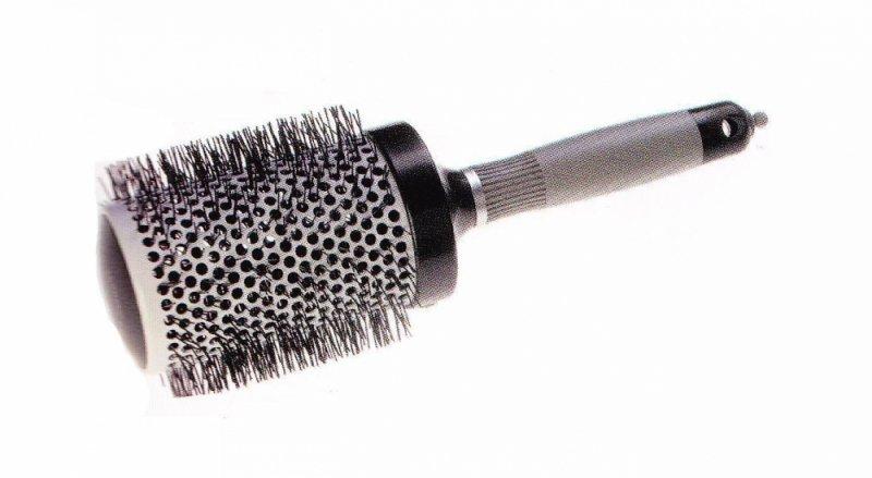 Щетка для волос Ceramic Hot Curler 541 65 77