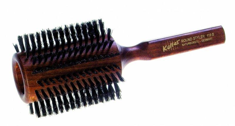KELLER 110 50 40 расческа для волос