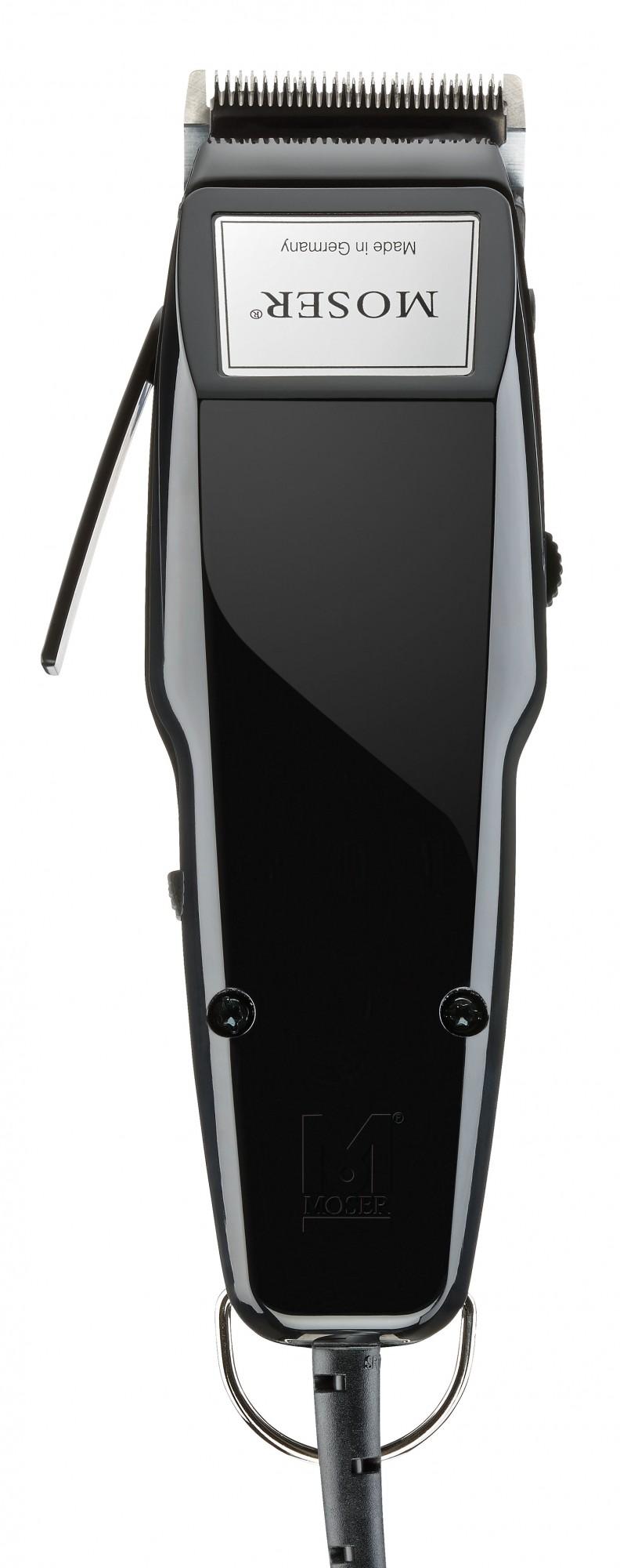 MOSER 1400-0269 Черный pic