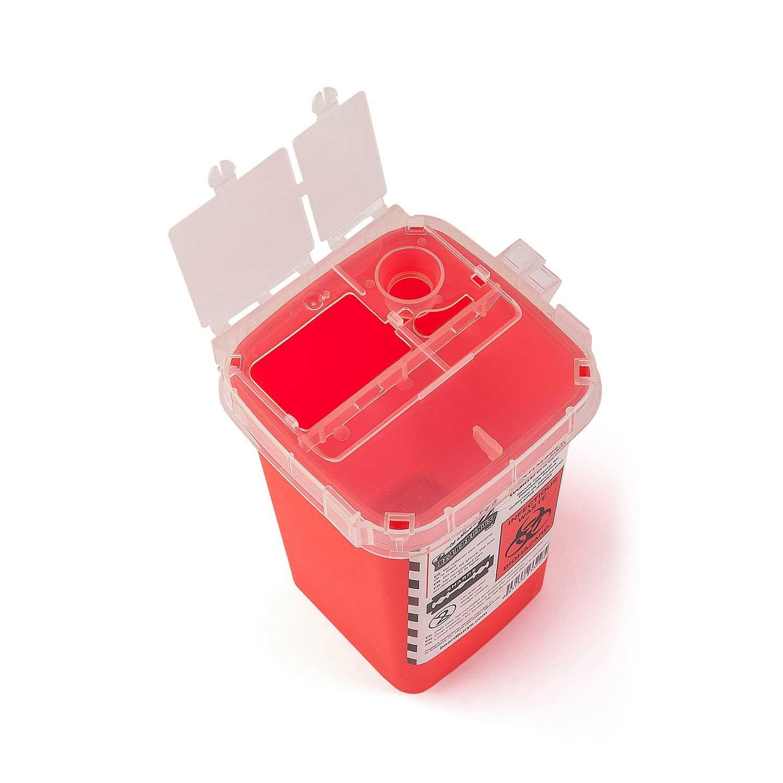 Ящик для бритвенных лезвий BEARDBURYS 0433227 1