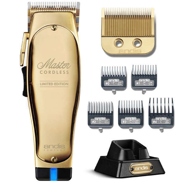 andis-master-cordless-li-ion-gold-limited-edition 2